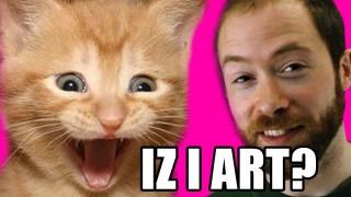 Video : Can Internet Memes Be Art?