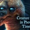 Video : Photoshop Creature Concept