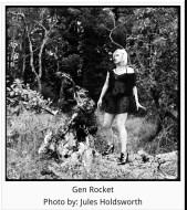 Gen Rocket Instagram