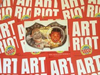 Artist Card : Mott Jordan