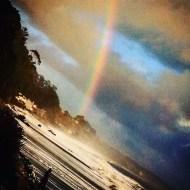 Rainbow by BillyDSC on Instagram
