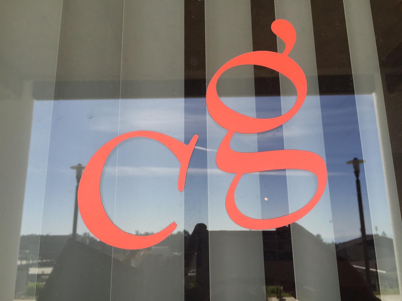 Cabrillo Gallery Logo
