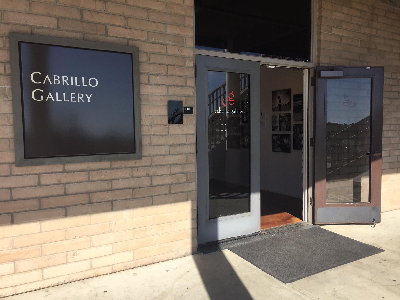 Cabrillo Gallery