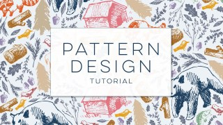 Video: How To Design a Seamless Pattern