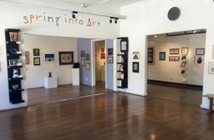 SCMAC Thomas Gallery
