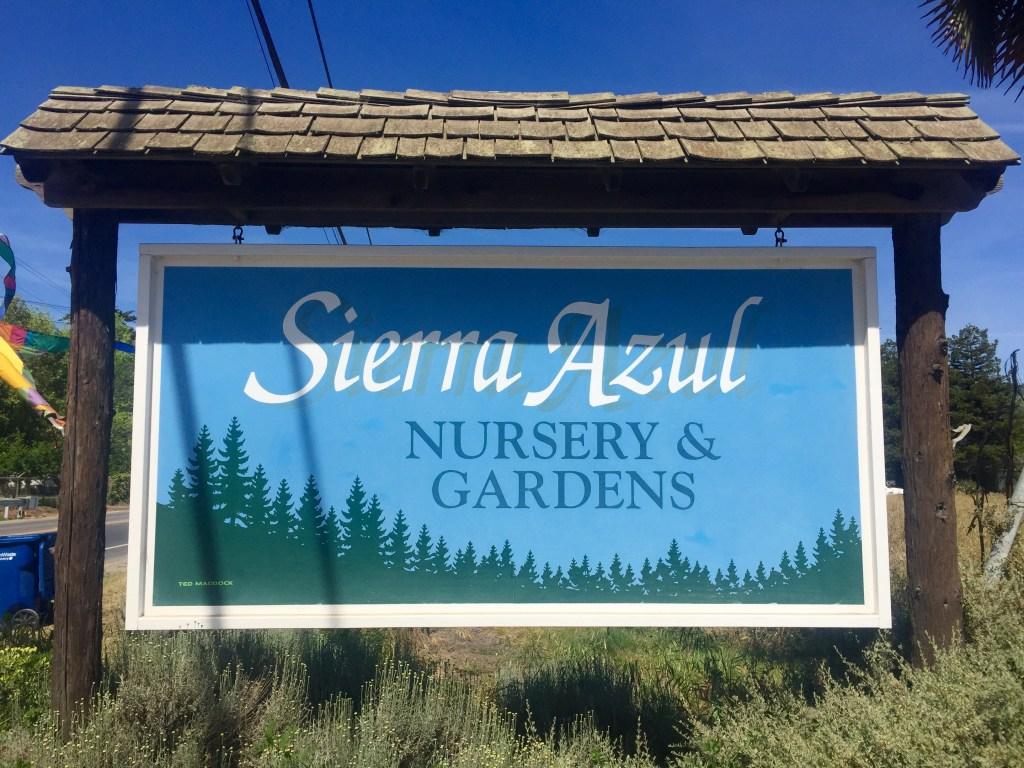 Sierra Azul Nursery and Gardens