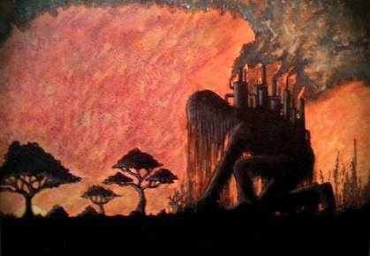 Joff Jones Art