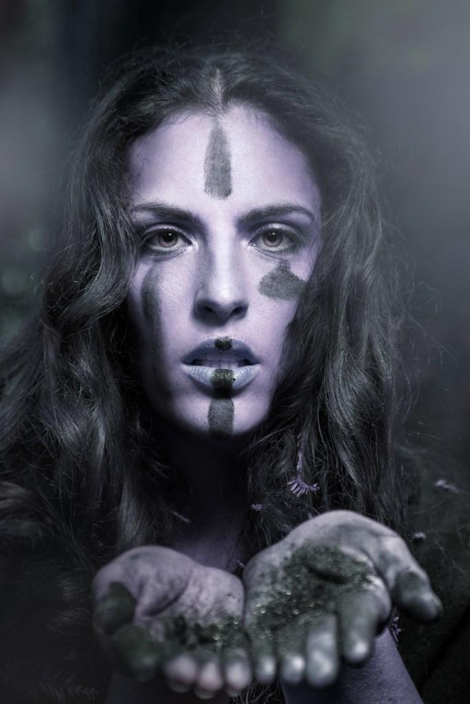 Charcoal Marya Stark