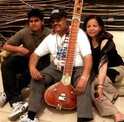 Ashwin Batish: Featured Musician