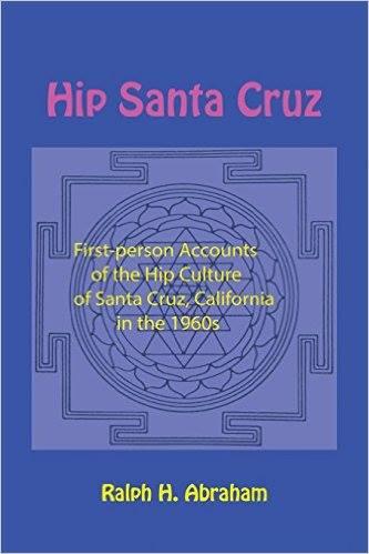 Ralph Abraham Hip Culture Book