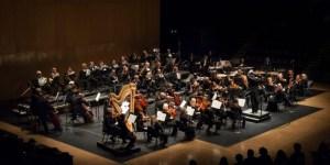The Santa Cruz Symphony