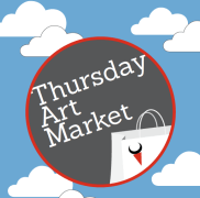 Tannery Thursday Art Market