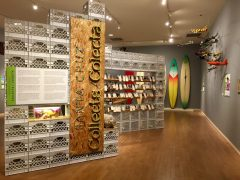 Santa Cruz Collects: Featured Exhibit