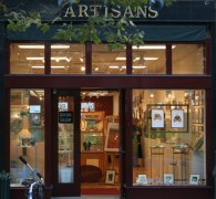Give Art: 5 Galleries Selling Local Creativity