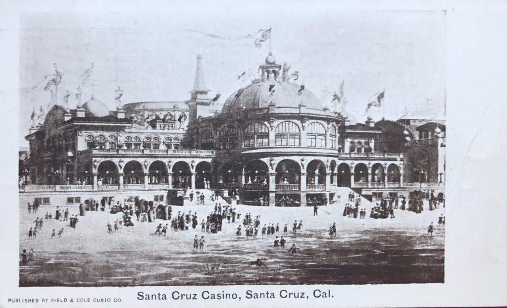 Santa Cruz Casino