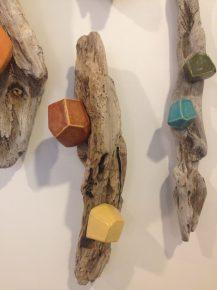 """""""Rock Candy"""", by Jenni Ward."""