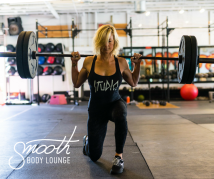 Paige Nutt : Fitness Artist