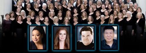 Santa Cruz Symphony - Verdi's Requiem