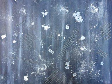 "Ernest Amos-Jackson - ""Constellations and Nebulae"""