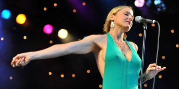 SC Symphony Rocks the House with Storm Large