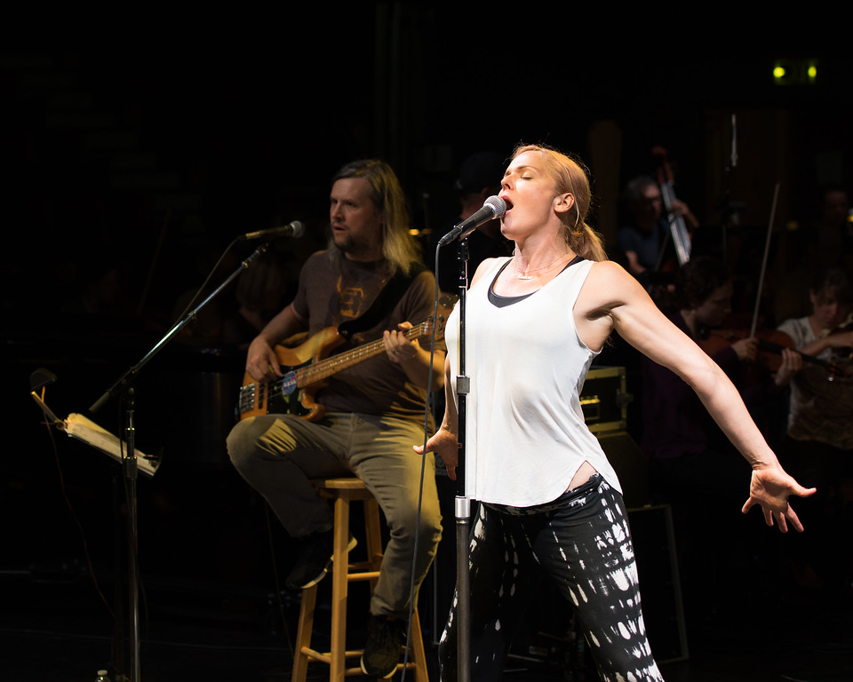 storm large by kevin monahan