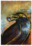 Linda A. Levy - Raven Lunatic: Featured Series