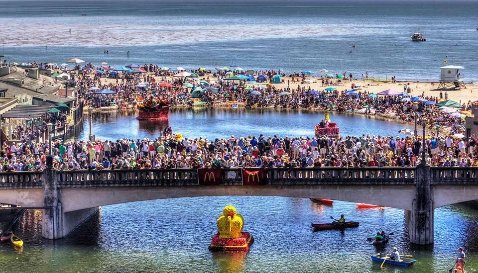 The Nautical Parade
