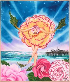 Capitola's Final Begonia Festival