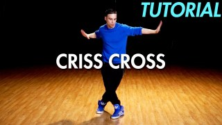 Video: How to Dance - The Criss Cross