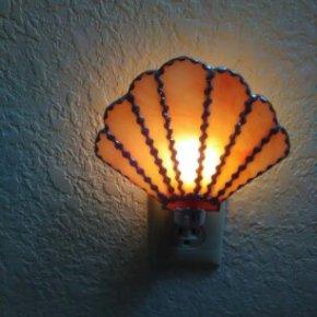 Tamara Norris - Night Light