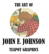 The Art of John Johnson: Featured Exhibit