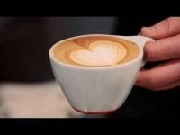 Video: How to Create Latte Art