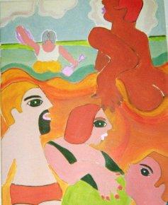 Kathy Cheer - Featured Artist