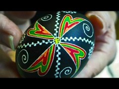 How to Decorate Eggs