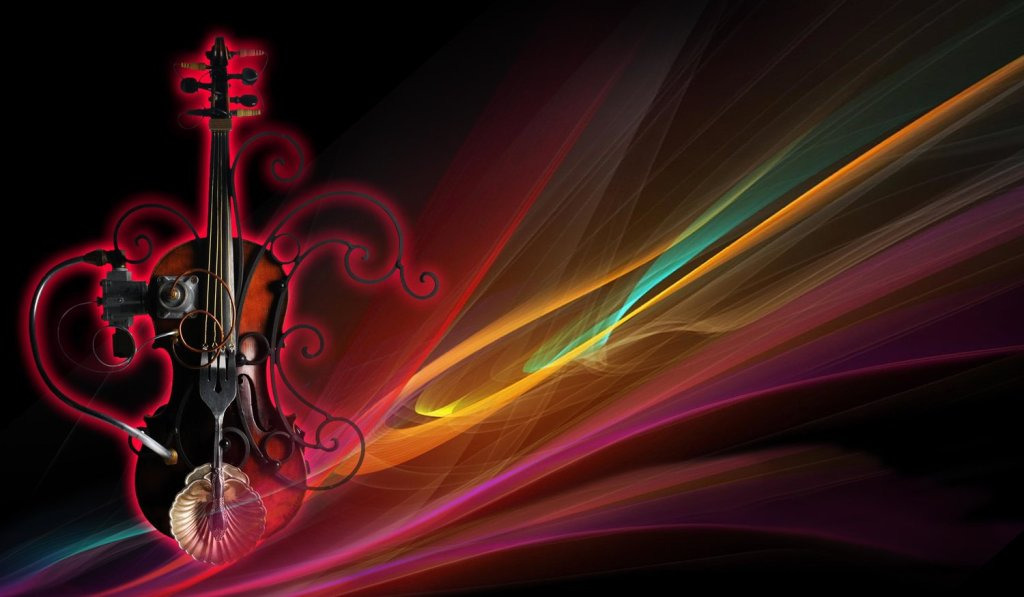 Santa Cruz Symphony's opening concert, Fidl Fantazye