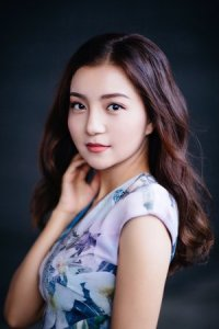 Meigui Zhang, Metropolitan Opera soprano