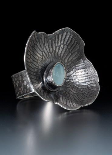Alaya Vautier ring