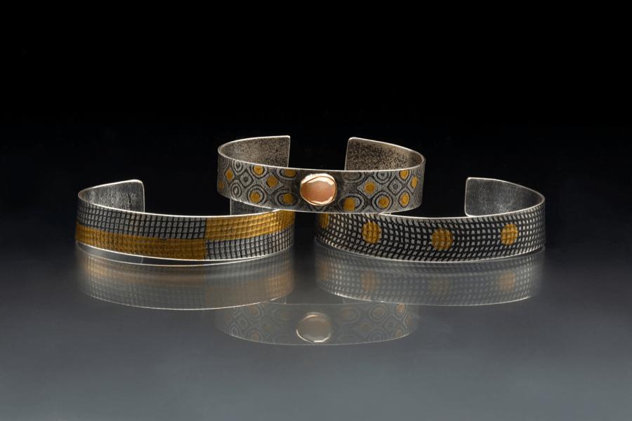Alaya Vautier BraceletsAlaya Vautier Bracelets