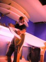 Carrozza Surfboards
