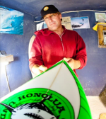 Honolua Underground Surfboards