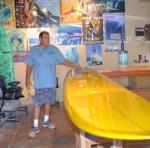 Imua Surfboards
