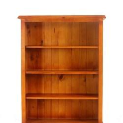 4 layer bookcase