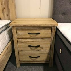 Bedside Drawers & Tables