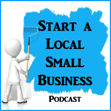 Start a Local Small Business
