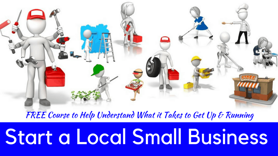 start-local-small-business