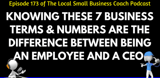 7 Business Terms and Numbers to Know