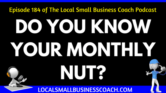 Do You Know Your Monthly Nut