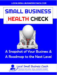 Business Health Check for Small Business Owners