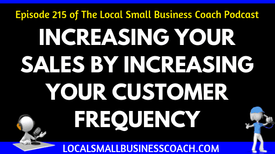 Increase Your Sales by Increasing Your Customer Count