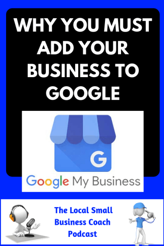 Why You Must Add Your Business to Google